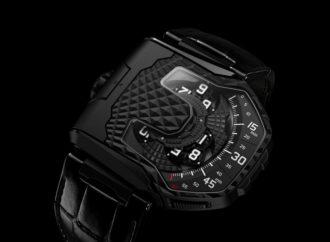 Urwerk UR-T8 sat – idealan za Optimus Prajma