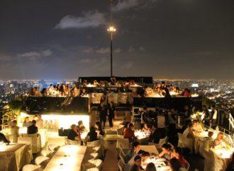 Restorani sa vrhunskim pogledom