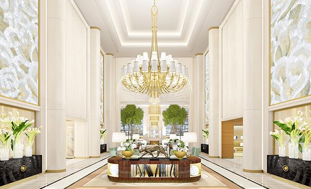 Waldorf Astoria, SAD