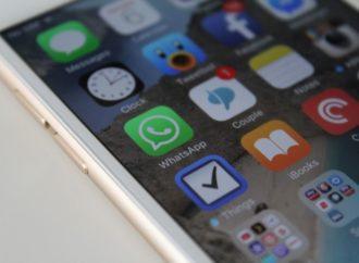 Korisnici iPhonea sada mogu slati poruke putem WhatsAppa i kada nisu online
