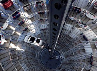 Raste prodaja auta u EU