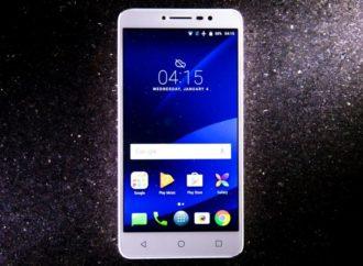 Alcatelov najnoviji telefon je fablet s ekranom od 6 inča
