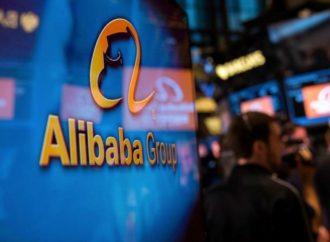 """Kompanija """"Alibaba"""" duplirala dobit, koja je dostigla 1,55 milijardi dolara"""