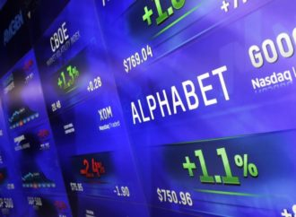 Prihodi kompanije Alphabet porasli, akcije pale