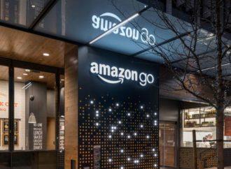 Amazon otvorio prve trgovine bez prodavača i redova