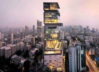 Top 15 najskupljih domova svijeta