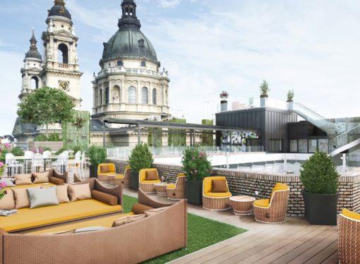 Najbolji hotel na svijetu je butik Aria u Budimpešti