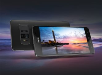ASUS Zenfone AR pravi fotografije od 92 MP