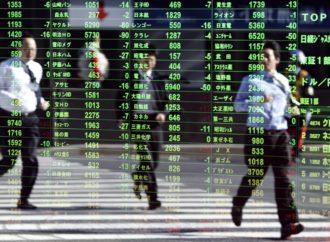 Azijske berze: Indeksi zabilježili manji skok