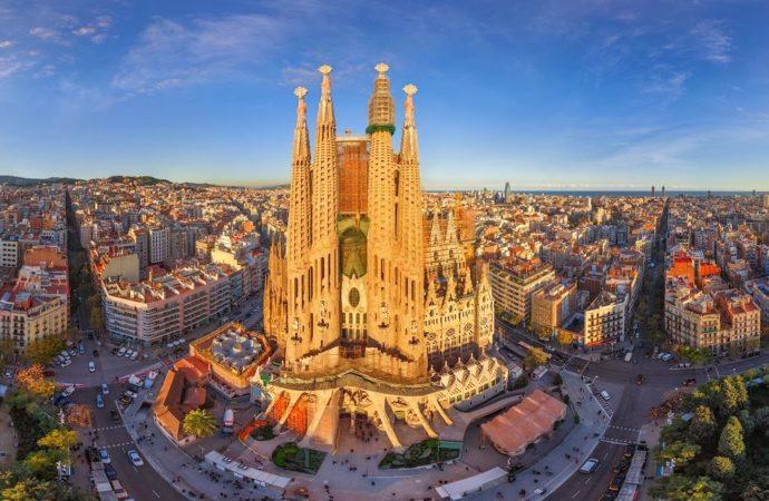 Barselona zabranila izgradnju novih hotela u centru grada