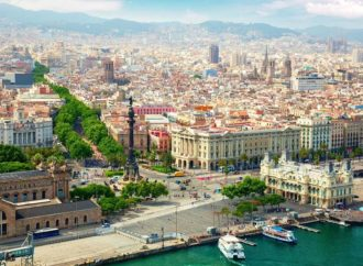 Barselona postala najskuplji španski grad za podstanare