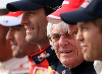 Berni Eklston više ne rukovodi Formulom 1