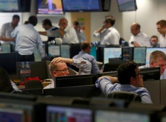 Azijske berze: Berze oslabile, dolar skočio