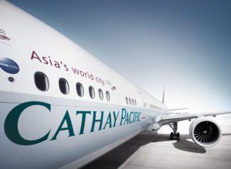 Azijske kompanije na vrhu liste najsigurnijih aviokompanija