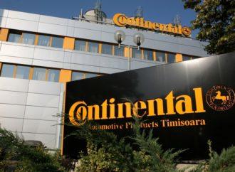 Blagi skok prihoda Continentala u 2016. godini