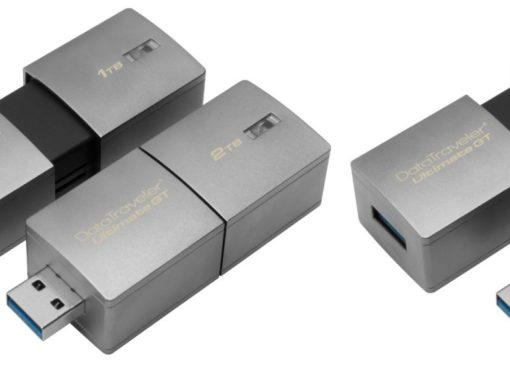 Kingston predstavio USB od 2TB