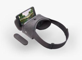 Google otvorio Daydream VR platformu za sve developere
