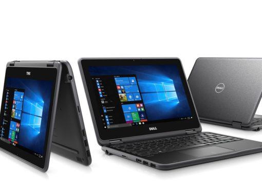 Dell predstavio tri nova Chromebooka