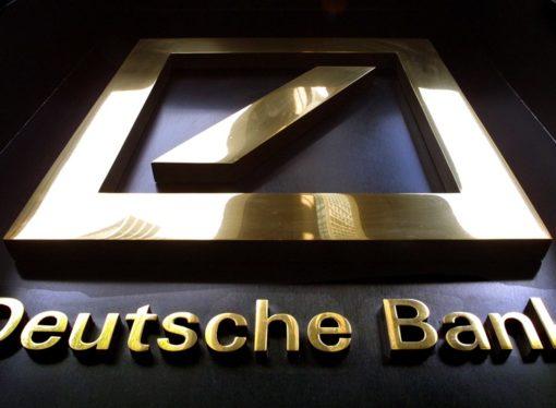Akcije Deutsche banke dostigle najnižu vrijednost ikad