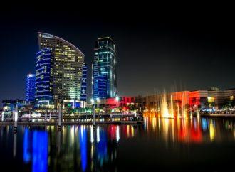 Dubai planira izgradnju najveće marine na Bliskom istoku