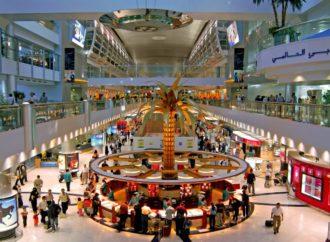 Dubai najprometniji aerodrom za međunarodni saobraćaj