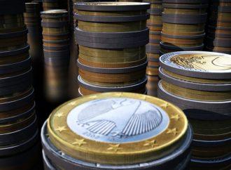 Euro dosegao nivo 1,06 dolara