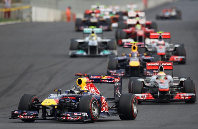 Trke Formule 1 postaju spektakl