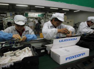 Foxconn ulaže sedam milijardi dolara u fabriku u SAD-u