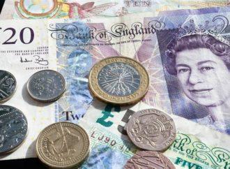Novi veliki pad vrijednosti britanske funte