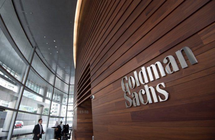Goldman Sachs se seli iz Londona u Frankfurt