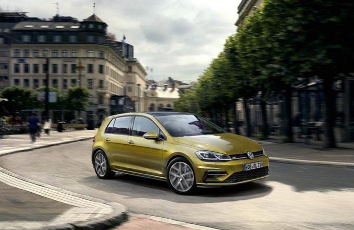 Redizajn: Volkswagen Golf 7 facelift