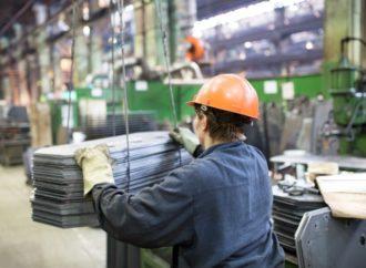 Industrijska proizvodnja u prošloj godini porasla 4,3 posto