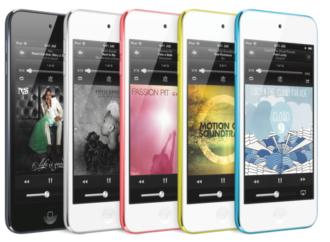 Apple povlači iPod, ostaje samo jedan model