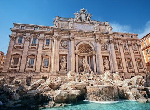 Italija najbolja zemlja za putovanja