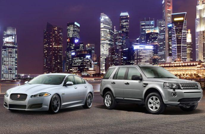 Najbolji rezultati Jaguar Land Rovera u istoriji