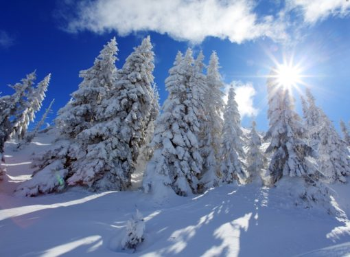 Jahorina na listi neobičnih skijaških destinacija
