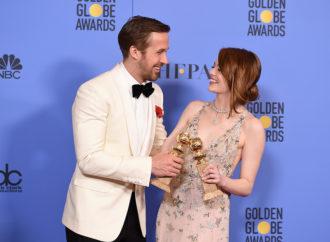 """Holivudski mjuzikl """"La La Land"""" osvojio sedam Zlatnih globusa"""