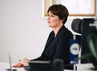 Lidija Žigić na čelu uprave NLB Banke d.d. Sarajevo