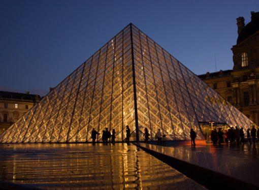 20 najposjećenijih muzeja