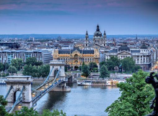Budžetski deficit Mađarske dva odsto BDP-a