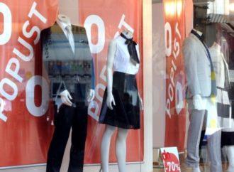 Globalno tržište maloprodaje: Najbolji rezultati trgovaca odjećom