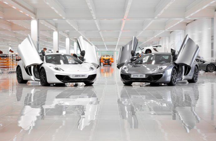 McLaren predstavlja specijalno izdanje 720S modela
