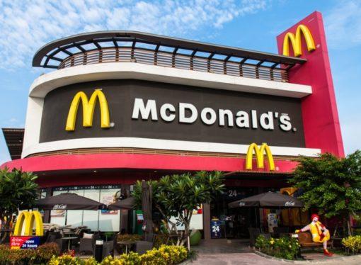 Svijet dobija još 1.000 Mekdonalds restorana