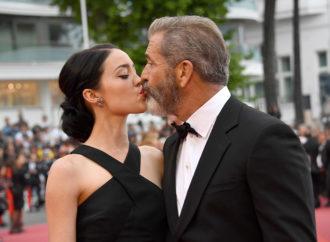 Mel Gibson postao otac po deveti put