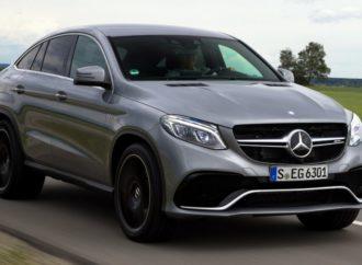 Najskuplji auto uvezen u BiH prošle godine bio je Mercedes od 235.188 KM