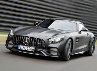 Specijalno izdanje Mercedes-AMG GT edition 50