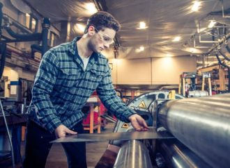 Industrijska proizvodnja u prvom kvartalu porasla 2,5 posto