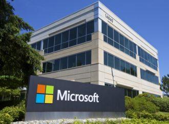 Rekordna cijena akcija Microsofta