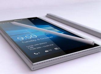 Microsoft planira napraviti pametni telefon koji se pretvara u tablet