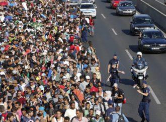 Migrantska kriza koštala Njemačku preko 21 milijarde eura